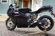2005 Ducati Superbike 999